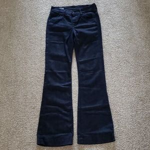 Citizens of Humanity Dark wash Jeans size 26